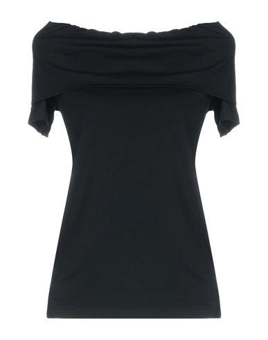 Фото - Женскую футболку SNOBBY SHEEP темно-синего цвета
