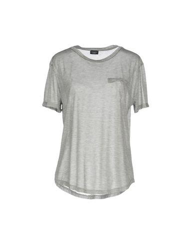 Фото - Женскую футболку SNOBBY SHEEP серого цвета