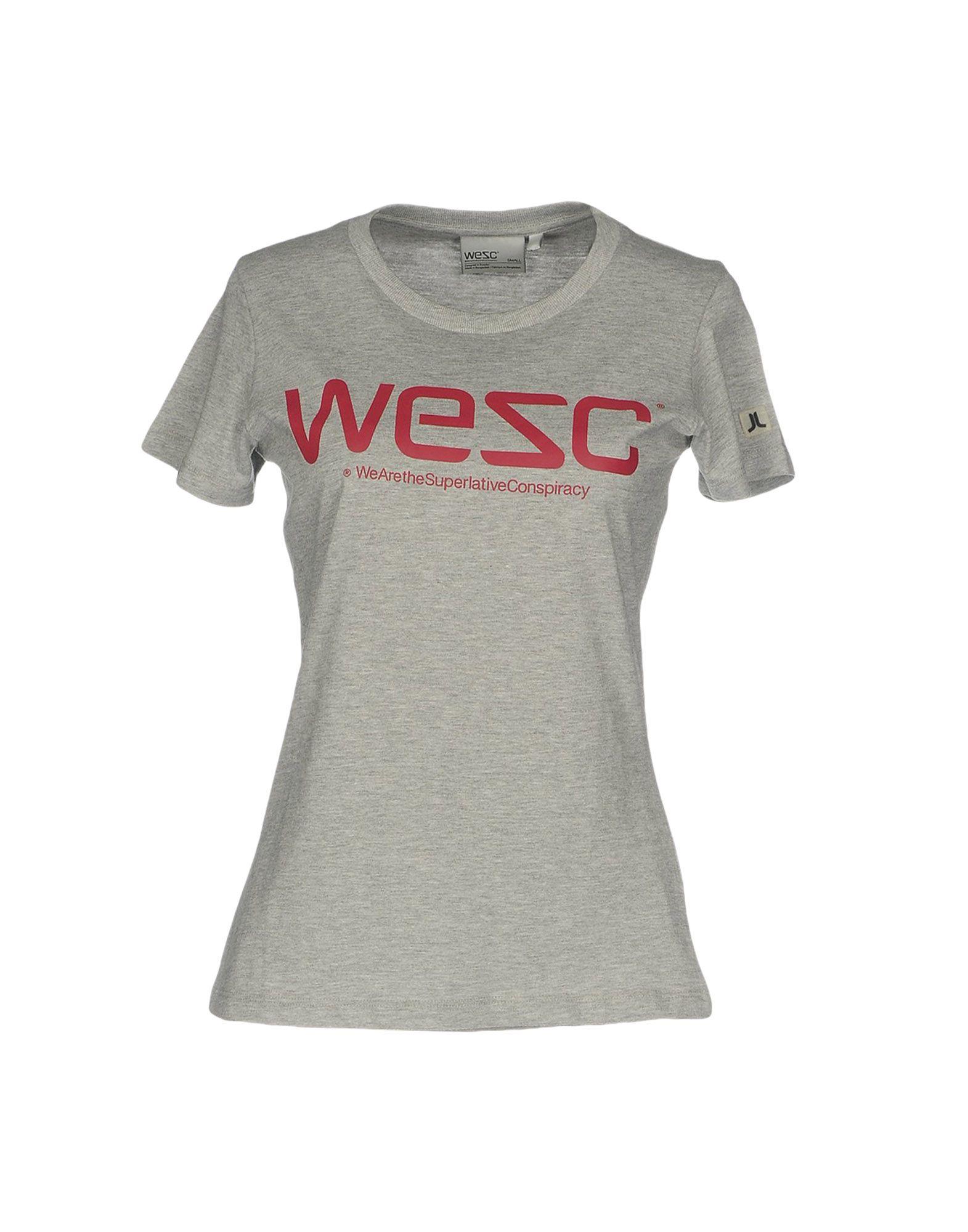 WESC Футболка wesc ремень