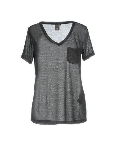 Фото - Женский свитер  свинцово-серого цвета