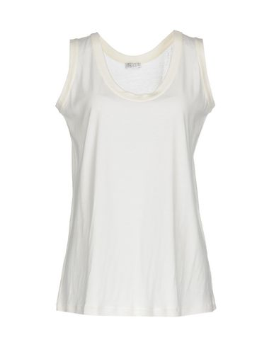 BRUNELLO CUCINELLI TOPWEAR Vests Women