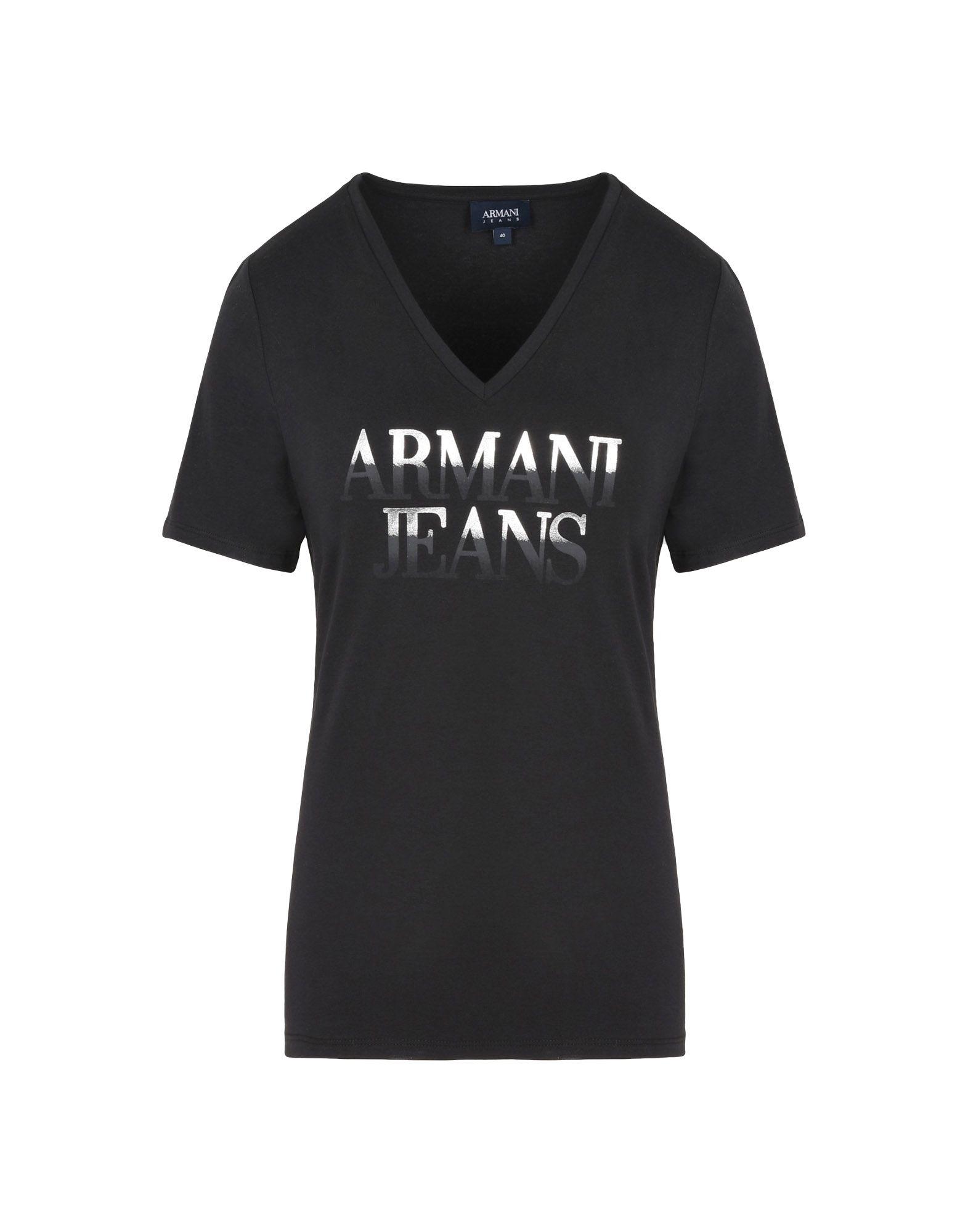 ARMANI JEANS Футболка new summer casual cotton men short jeans fashion brand men s bermuda boardshorts jeans shorts mens ripped plus size 28 36