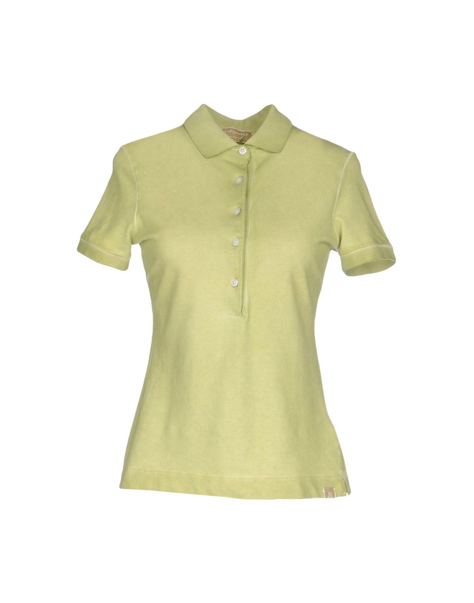 Capobianco Polo shirt