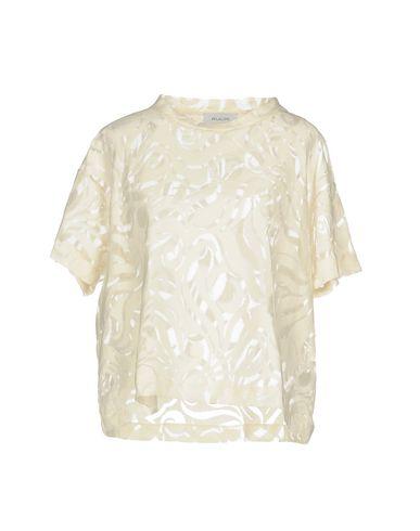 Фото - Женскую блузку AGLINI цвет слоновая кость