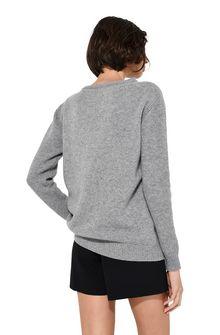 ALBERTA FERRETTI Friday fluo sweater KNITWEAR Woman d