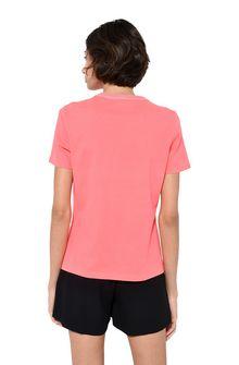 ALBERTA FERRETTI Wednesday fluo T-shirt T-shirt Woman d