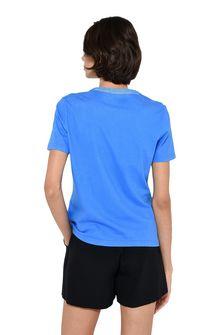 ALBERTA FERRETTI Sunday fluo T-shirt T-shirt Woman d