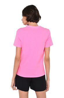 ALBERTA FERRETTI Saturday fluo T-shirt T-shirt Woman d