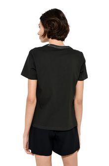ALBERTA FERRETTI Friday fluo T-shirt  T-shirt Woman d