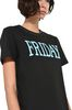 ALBERTA FERRETTI Friday fluo T-shirt  T-shirt Woman a