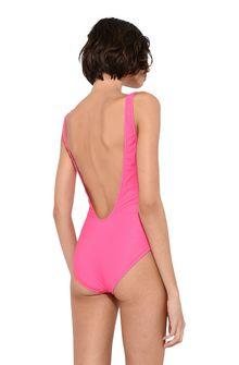 ALBERTA FERRETTI Saturday fluo swimsuit SWIMMING COSTUME Woman d