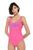 ALBERTA FERRETTI Saturday fluo swimsuit SWIMMING COSTUME Woman r