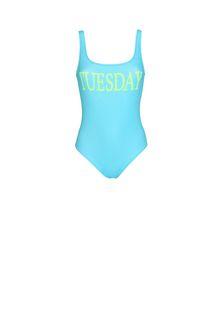 ALBERTA FERRETTI Tuesday fluo swimsuit SWIMMING COSTUME Woman e