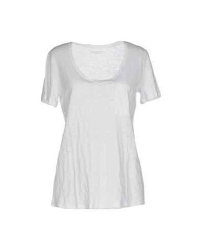 Купить Женскую футболку PUROTATTO белого цвета