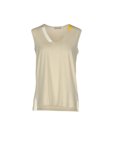 Купить Женскую футболку MARIA BELLENTANI светло-серого цвета