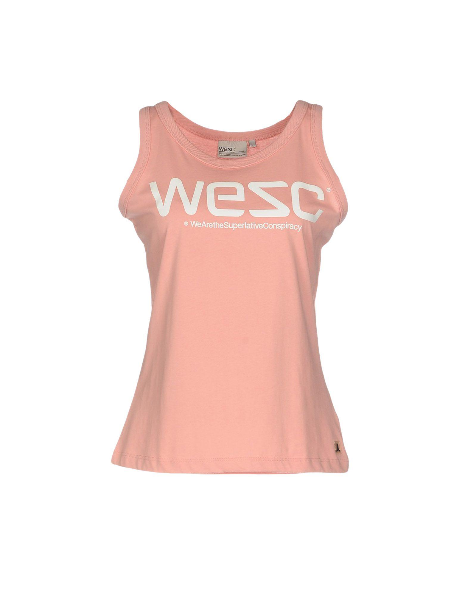 WESC Майка wesc толстовка