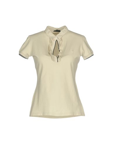 FRED PERRY Polo femme