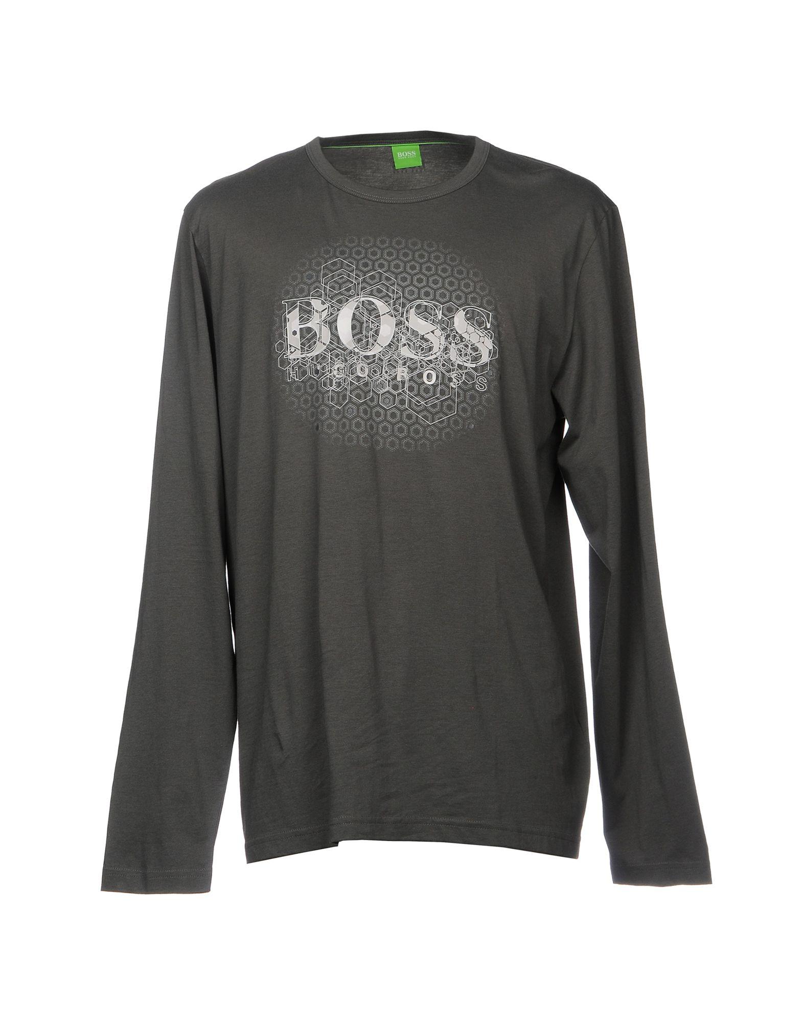 BOSS GREEN Футболка свитшот boss green boss green bo984emyuw46