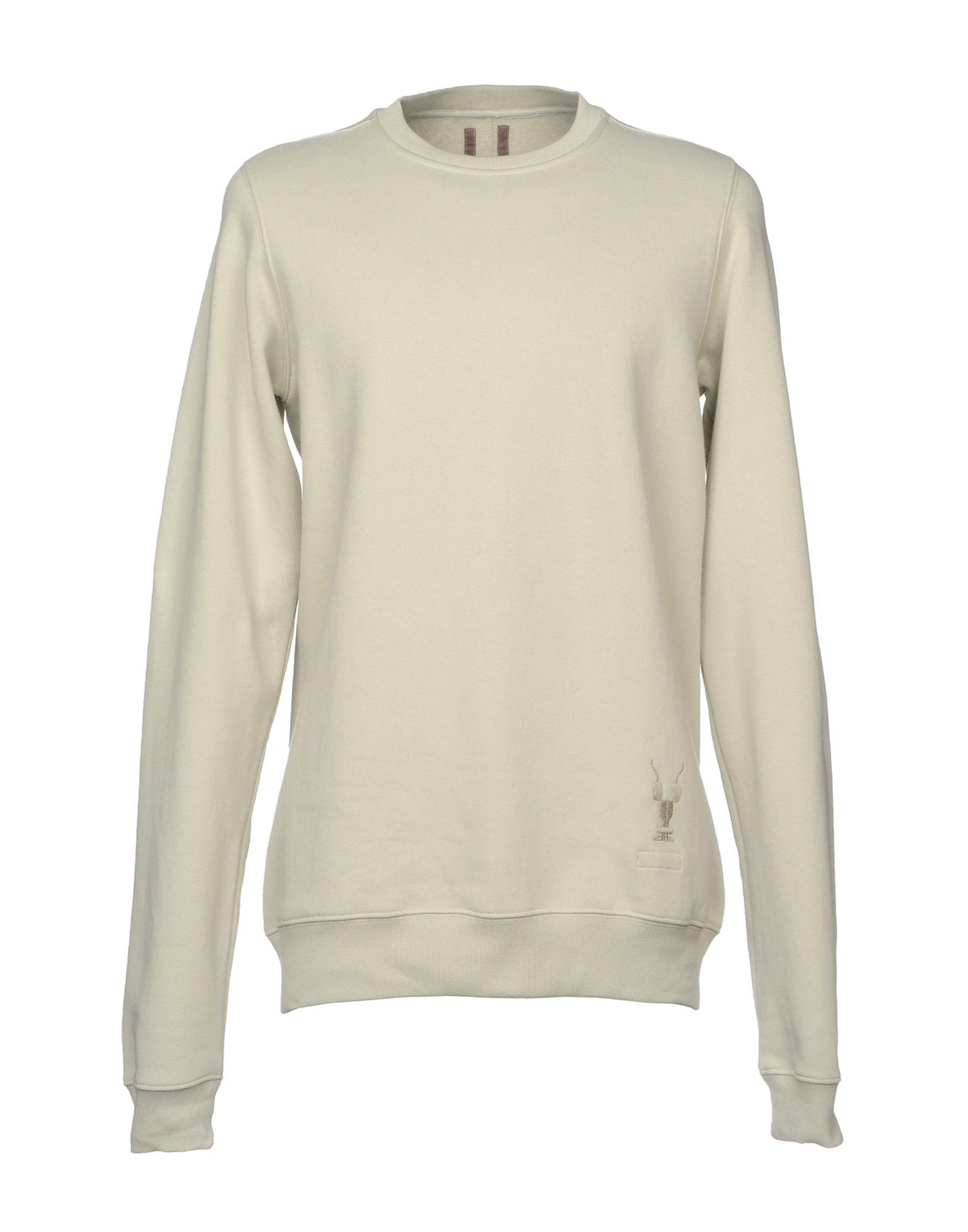 DRKSHDW by RICK OWENS Толстовка пуловер quelle rick cardona by heine 82930