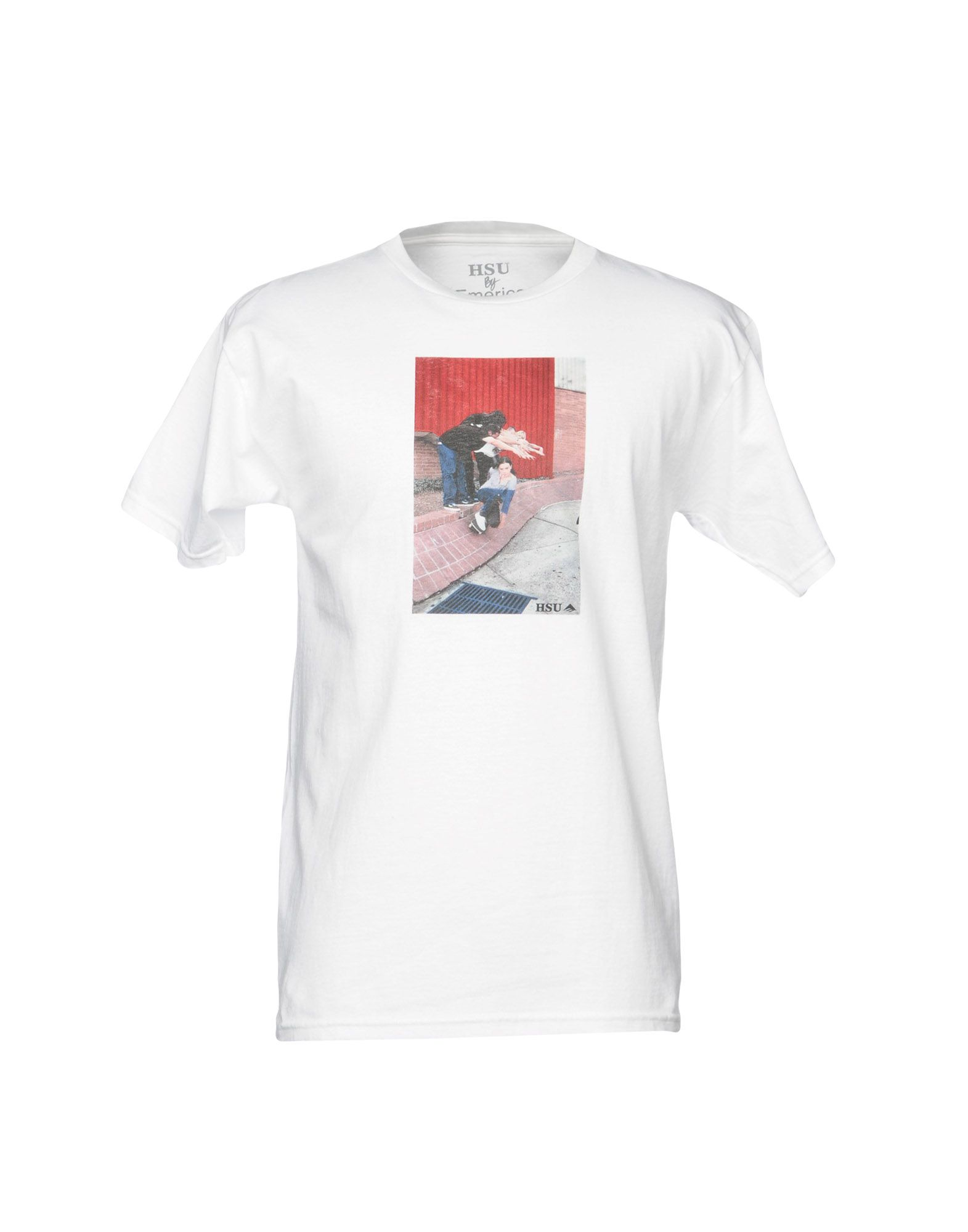 EMERICA Футболка emerica футболка emerica pure 12 tee cardinal