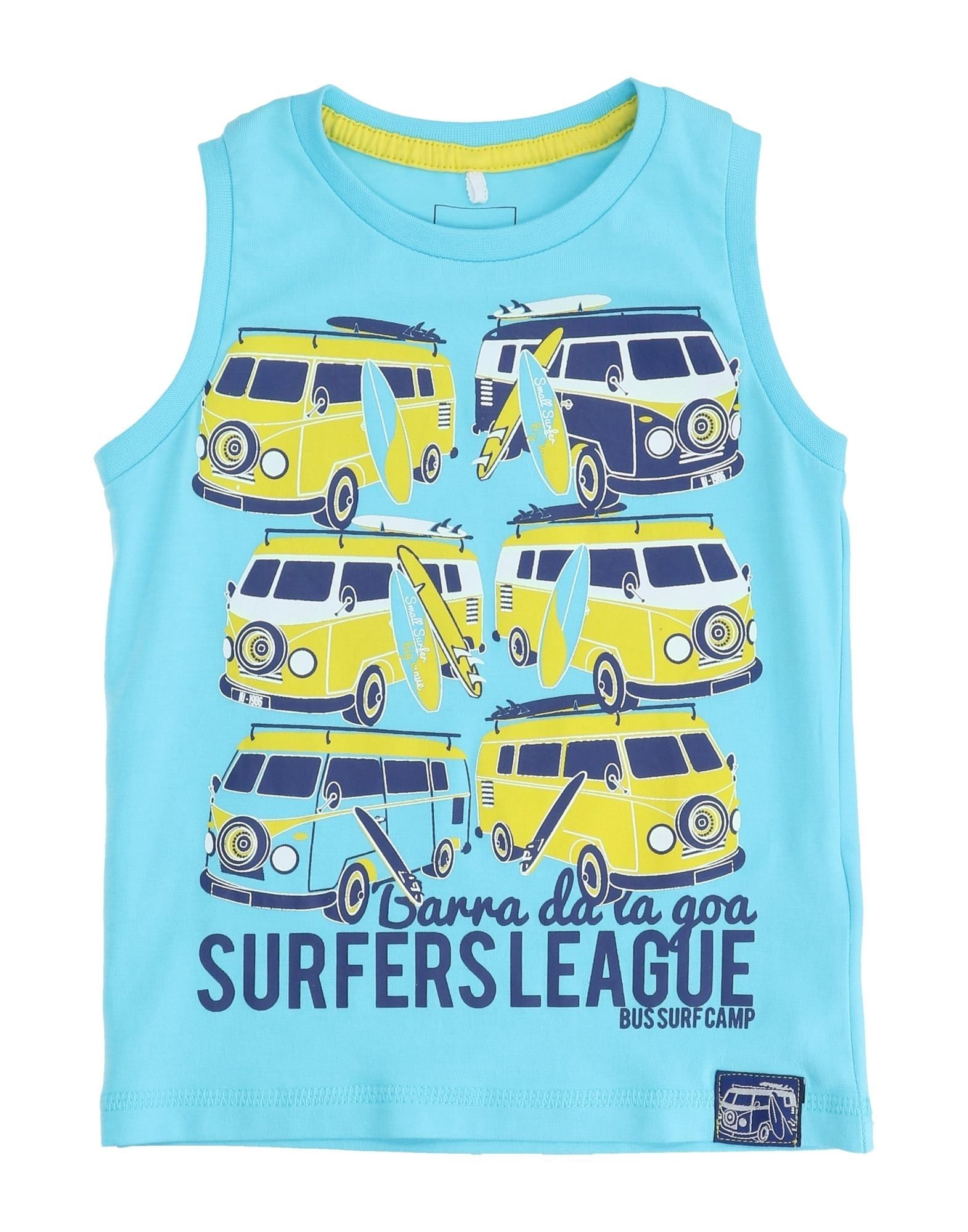 Name It® Kids' T-shirts In Blue