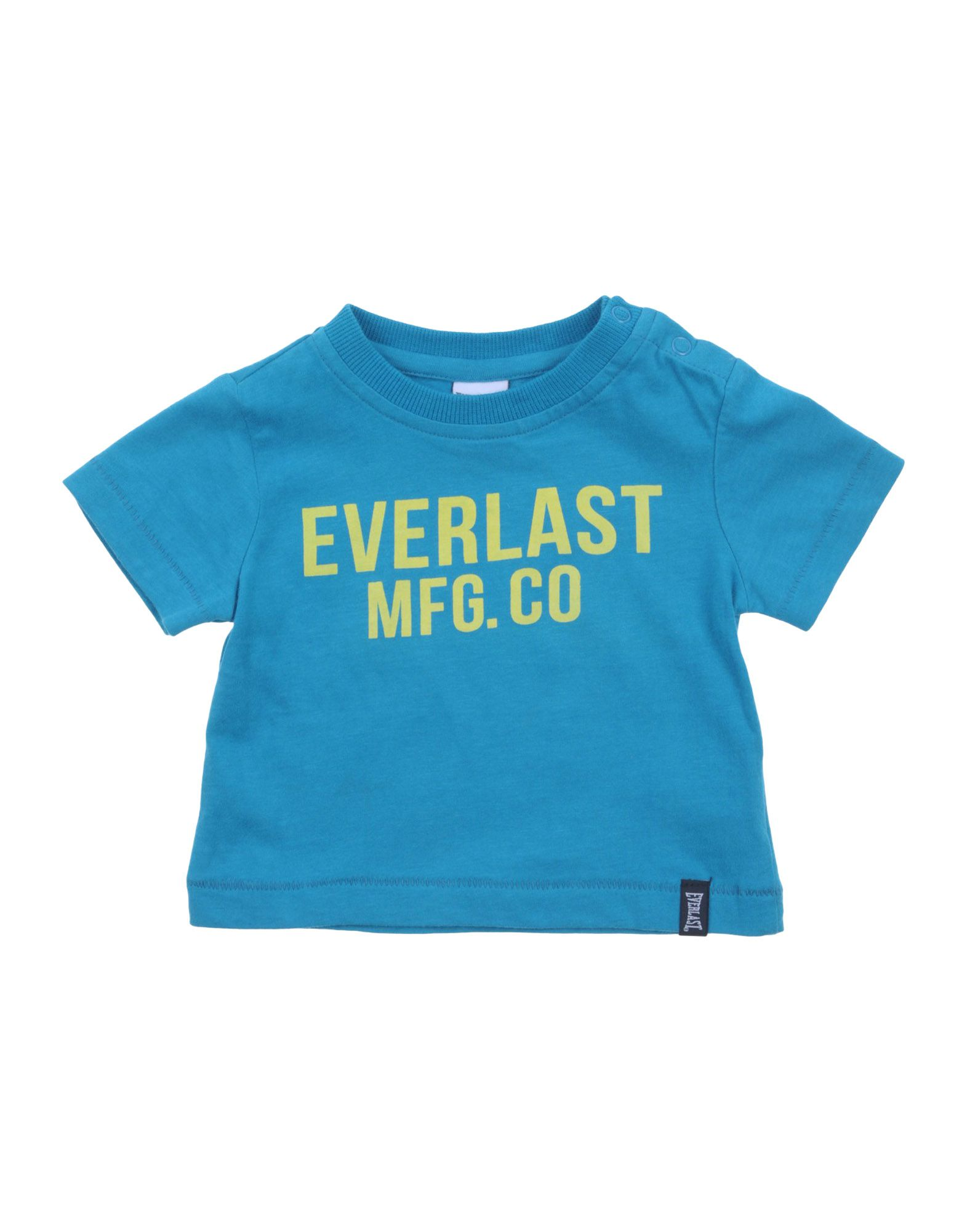 EVERLAST   EVERLAST T-shirts   Goxip