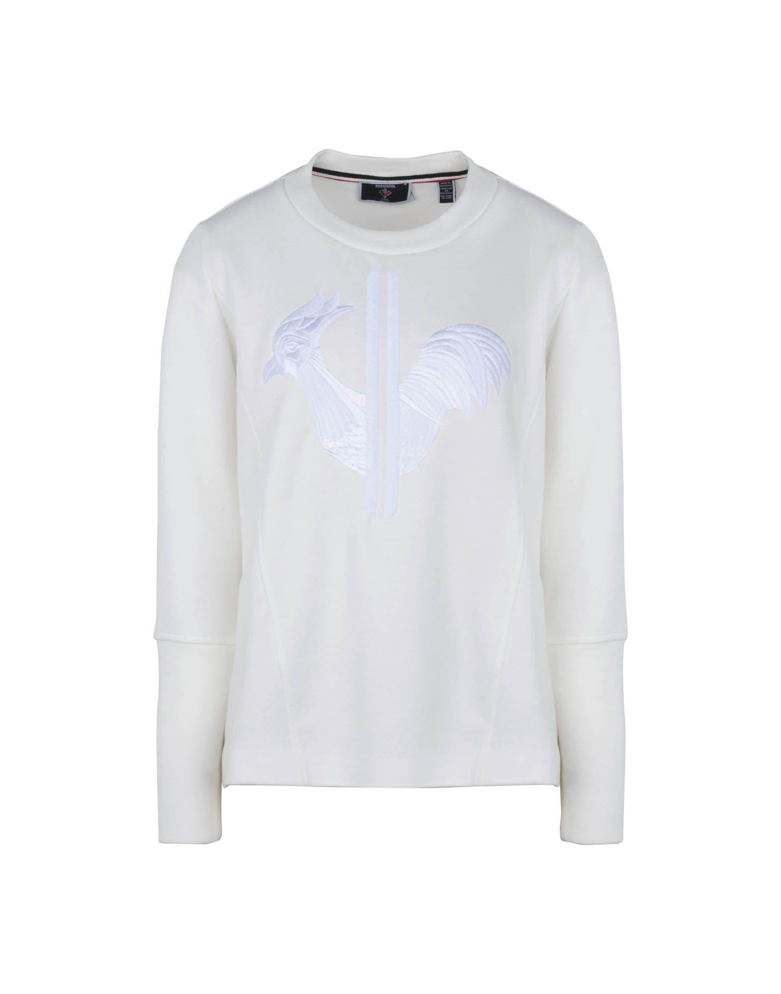 ROSSIGNOL Толстовка rossignol свитер