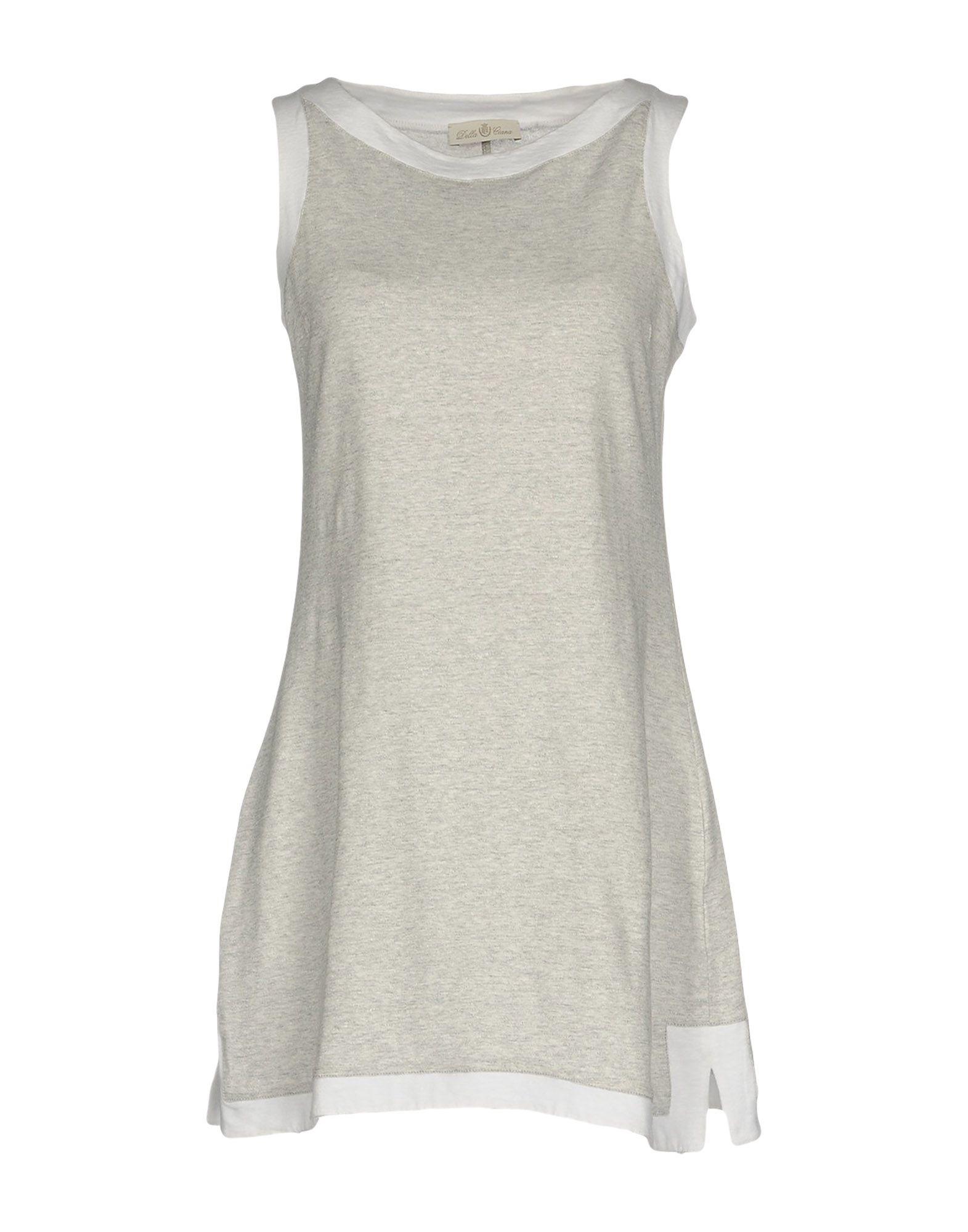 купить DELLA CIANA Короткое платье по цене 15500 рублей