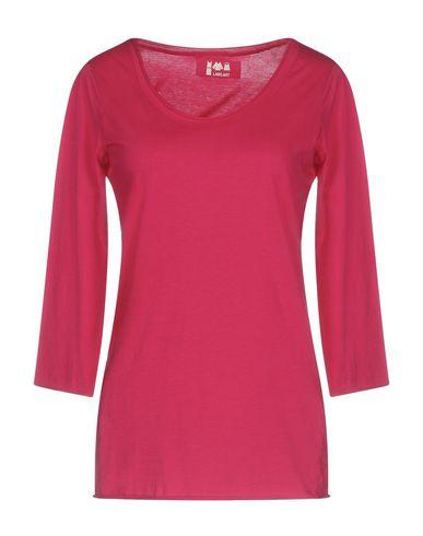 Фото - Женскую футболку LABO.ART цвета фуксия