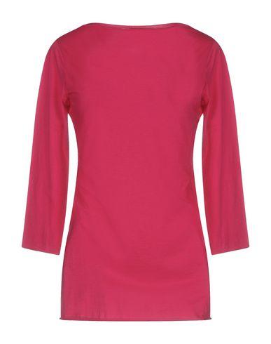 Фото 2 - Женскую футболку LABO.ART цвета фуксия