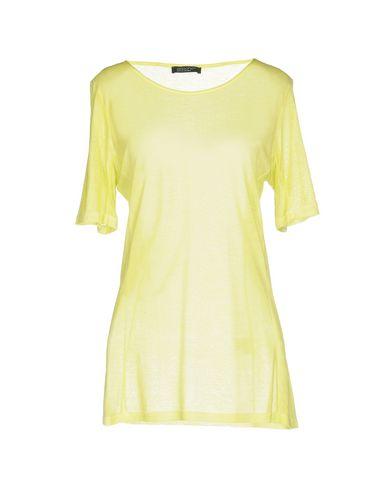 Фото - Женский свитер ARAGONA кислотно-зеленого цвета