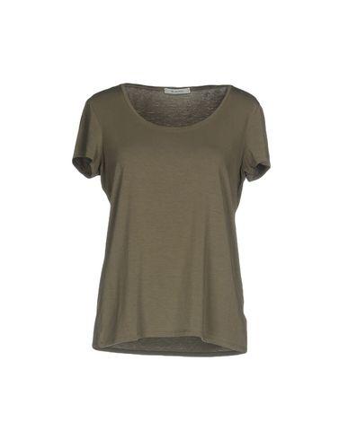 Фото - Женскую футболку BP STUDIO серого цвета