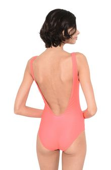 ALBERTA FERRETTI Wednesday fluo swimsuit SWIMMING COSTUME D d