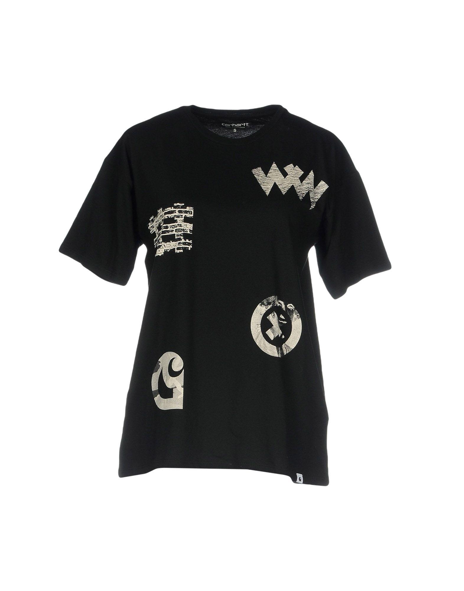 футболка carhartt carhartt ca088empxa36 CARHARTT Футболка