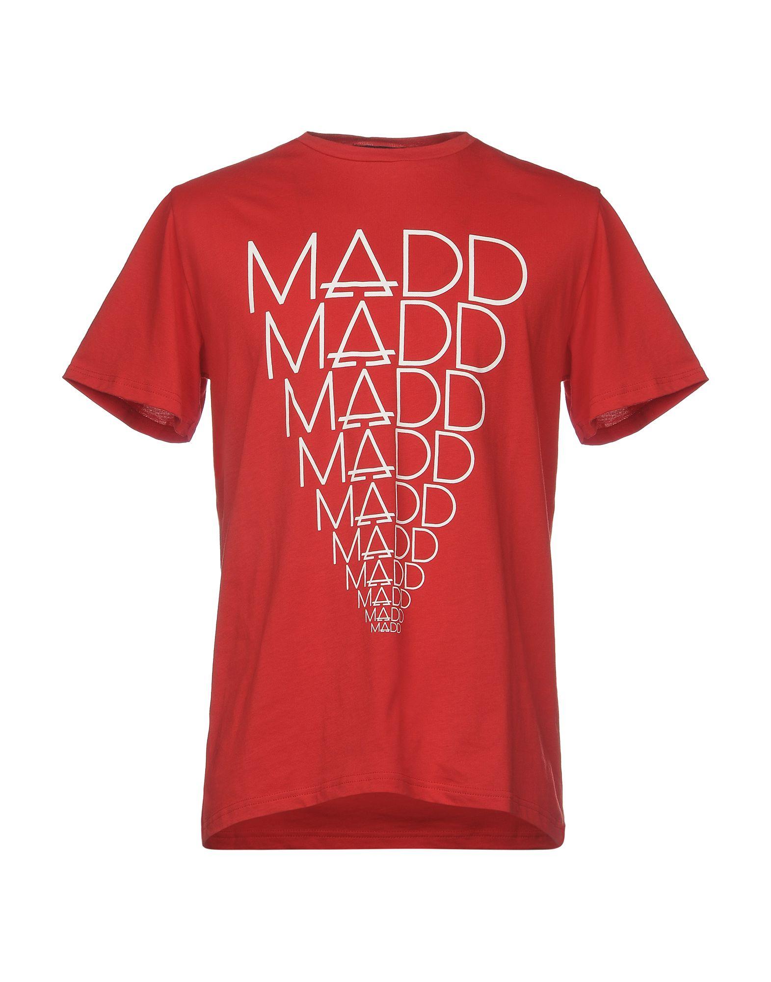 MADD Футболка madd футболка