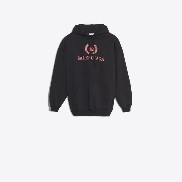 BB フーディー セーター