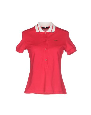VERSACE JEANS COUTURE Polo femme