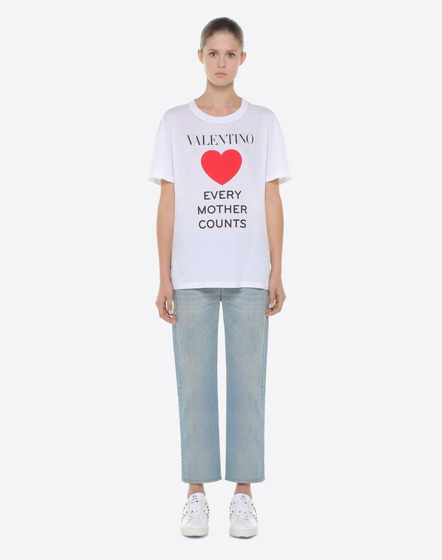 Every Mother Counts x Valentino T-Shirt