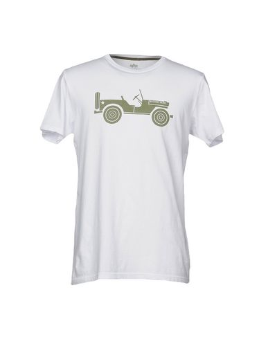 ALPHA INDUSTRIES INC. T-shirt homme