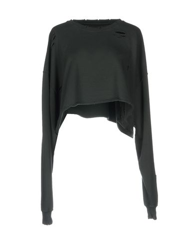 HTC TOPWEAR Sweatshirts Women on YOOX.COM