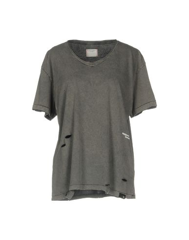 HTC TOPWEAR T-shirts Women on YOOX.COM