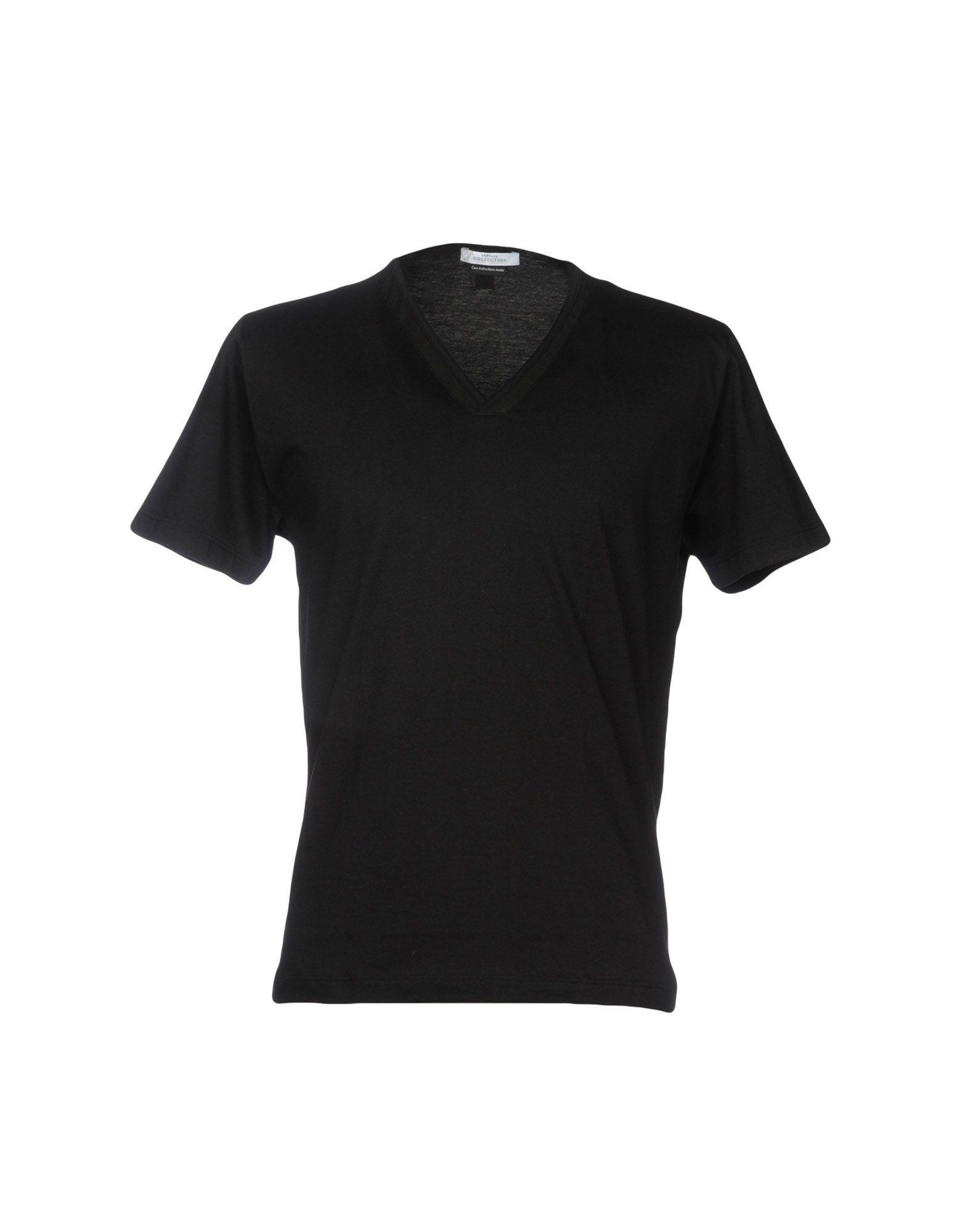 VERSACE COLLECTION Футболка футболка versace футболка