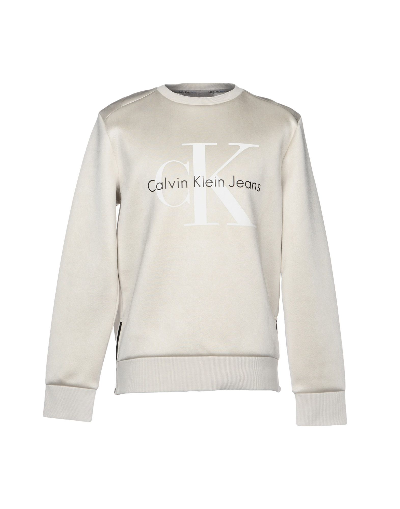 CALVIN KLEIN JEANS Толстовка толстовка детская calvin klein jeans kck3f1ktkb8100xa 130