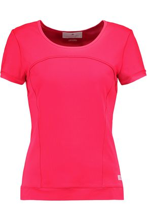 ADIDAS by STELLA McCARTNEY Stretch-jersey T-shirt