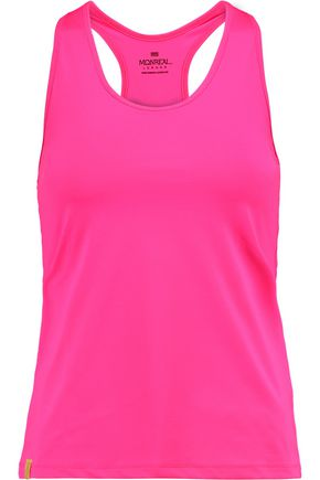 MONREAL LONDON Stretch-jersey tank