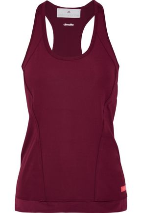ADIDAS by STELLA McCARTNEY The Perf racer-back stretch tank