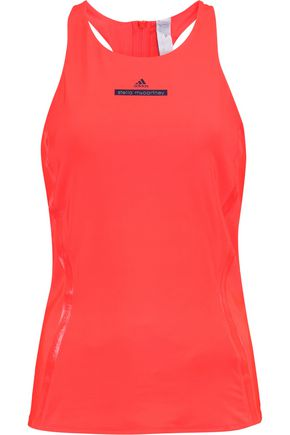 ADIDAS by STELLA McCARTNEY Run stretch-jersey tank