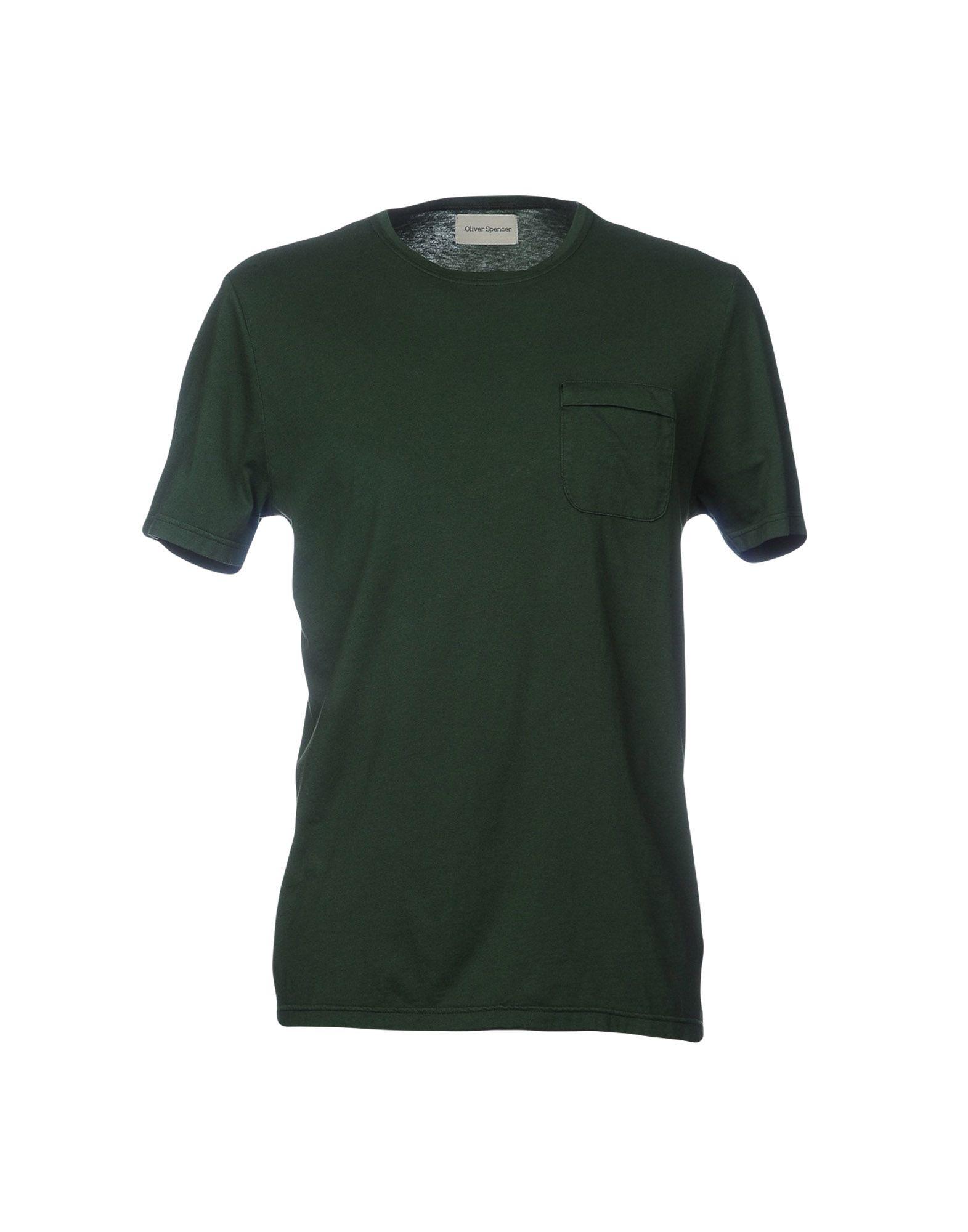 OLIVER SPENCER Футболка пуловер s oliver цвет салатовый