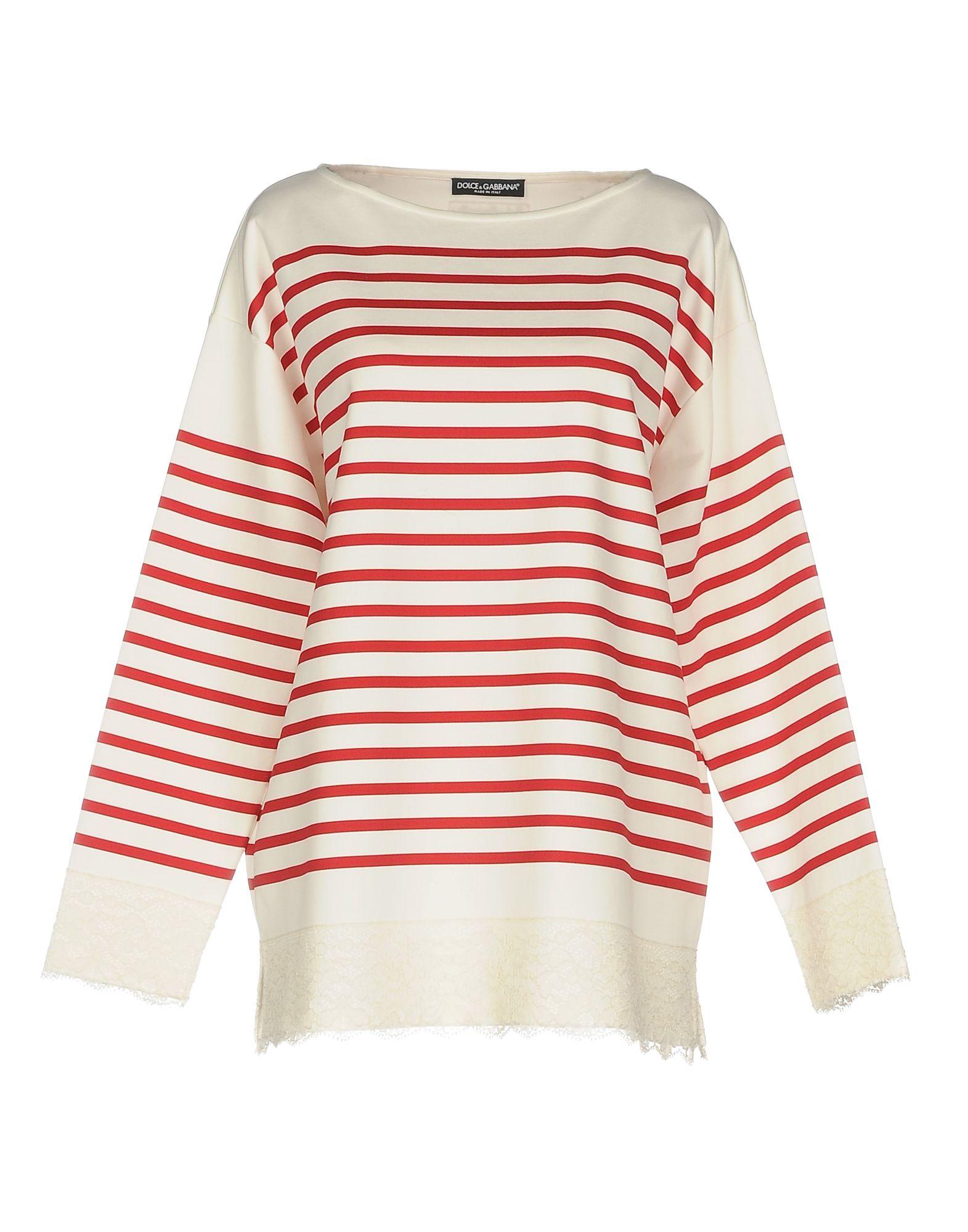 DOLCE & GABBANA 티셔츠 - Item 12120380