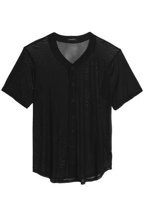 KORAL Mesh T-shirt